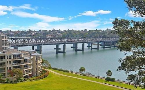 304/1 Warayama Place, Rozelle NSW 2039