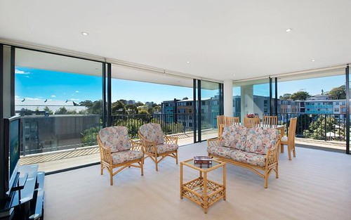 3505/88-98 King Street, Randwick NSW 2031