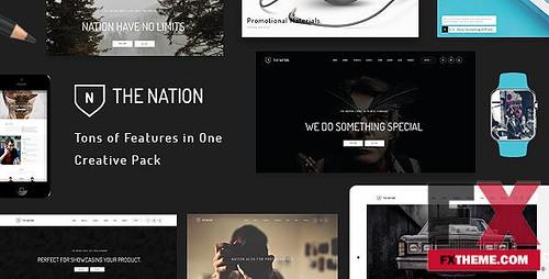 Theme Nation image