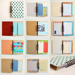 Little Prince Mini Album & Scrapbook Kit (Iara_baersgarten) Tags: minialbum journal scrapbook scrapbookkit baersgartendesigns scrapbooking kits mini album kit