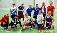 ! (liina_j) Tags: 365 oktoober2016 sport sparta saalihoki floorball