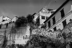 Wall (Samir Rorless) Tags: sony a6000 pentax smc takumar 28mm f35 andalusia granada