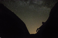 Sandymouth Beach, Night Sky. (JG Photography86) Tags: jgphotography photography dslr milkyway astrophotography wideangle sigma nikon canon tamron stars heavens stargazing cornwall beach moon planets d7000 deepsky darkskies