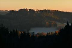 DSC_7033 (Karel Suchnek) Tags: evening sunset late autumn firstfrost
