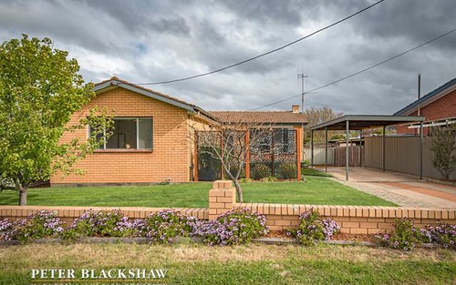 73 Thorpe Avenue, Queanbeyan NSW 2620