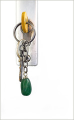 keys (maggie224 -) Tags: key highkey chain matchpointwinner mpt508