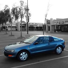 My Toyota Sera (Ryno du Plessis) Tags: toyota sera
