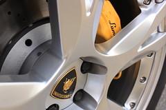 Lamborghini (chearn73) Tags: lamborghini yellow car wheel winnipeg manitoba canada vehicle supercar