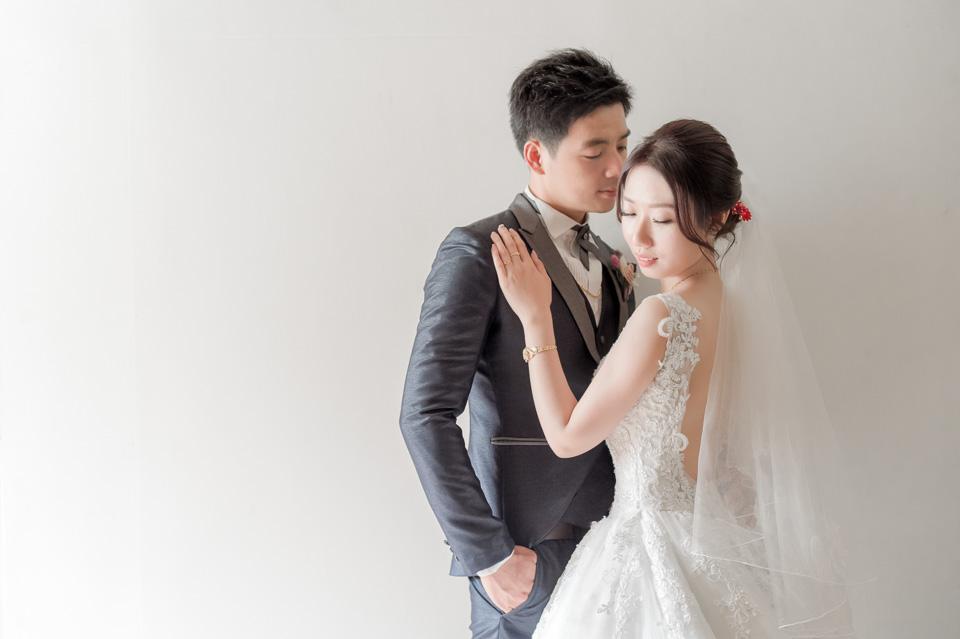 台南婚攝 婚禮紀錄 情定婚宴城堡 C & M 086
