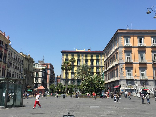 2015-06-01 - Salerno, Italy