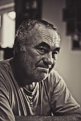 Workeur (Jérôme Menuet / Jérômenuet) Tags: poil homme travail fatigue fin journée effort