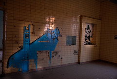 DSC_0422 (Under Color) Tags: leipzig graffiti lost places urban exploring leipsch walls