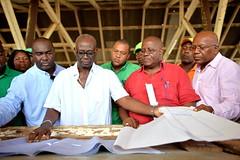 Port Maria Market to be Rebuilt