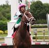 (spotboslow) Tags: suffolkdowns boston revere massachusetts thoroughbred horseracing cinderblock rubensilvera