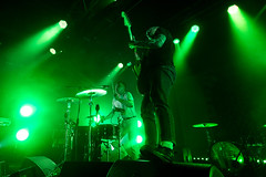 Slaves @ O2 Academy Leicester (Digital-Mechanic.com) Tags: slaves o2 academy leicester band live music 22nd november 2016 main