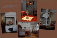 Cafe Bagarstugan (evisdotter) Tags: cafe bagarstugan collage 1866 150r mariehamn
