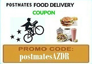 Postmates Food Delivery image