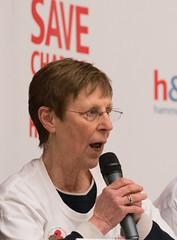 DSC_8060 (hammersmithandfulham) Tags: hammersmith fulham hf london borough council charingcrosshospital charingcross savecharingcrosshospital ealing ealinghospital