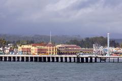 2012-03-31 Santa Cruz 049 Cowell Beach, Boardwalk
