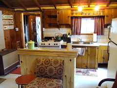 Tee Lake Resort - Deer Trail (TeeLakeResort) Tags: upnorth gaylord grayling cabinrental vacationcabin teelakeresortmichigan