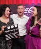 Coca Cola Cinemagic International Film and Television Festival for Young People Dermot O'Leary. Photo: Mark Stedman/Photocall Ireland