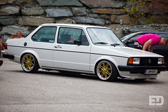 """VW Jetta mk1 • <a style=""""font-size:0.8em;"""" href=""""http://www.flickr.com/photos/54523206@N03/7222245538/"""" target=""""_blank"""">View on Flickr</a>"""