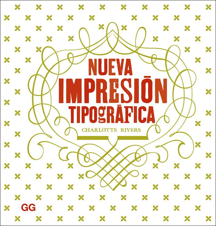 Cover RIVERS Nueva impresión tipografica .indd