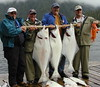 Alaska Fishing Lodge - Sitka 55