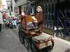 Gimycko Mechelen Orgeldraaier Korten Bruul Braderie (gimycko) Tags: mechelen braderie kortenbruul gimycko orgeldraaier