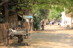 Amarapura, the village (William Levassor) Tags: canon village burma william myanmar willy 6d amarapura birmanie levassor