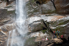 Water fall (ALTABENA PHOTOGRAPHY) Tags: fall water waterfall hiking yosemite catarata chutedeau theveil angelbenavides