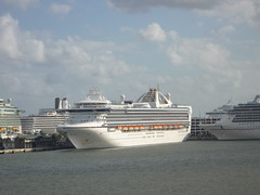 Winter 2011 Cruise-7 (matthewsbj) Tags: princess crown caribbean princesscruises