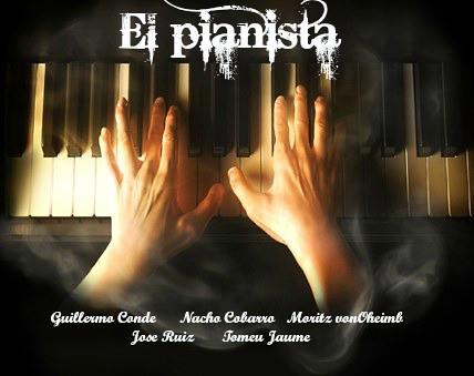 El Pianista (portada)