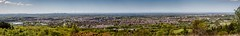 Chorley from up Healey Nabb (LadfromLancs) Tags: panoramic lancashire chorley