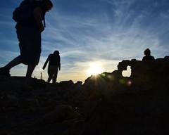 Sunset (p2-r2) Tags: sunset sky sun clouds nikon heart horizon silhouettes cyprus napa ayia tokina1224f4 d7000