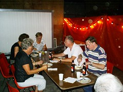 """Laatste repetitie avond: BBQ 2011 • <a style=""""font-size:0.8em;"""" href=""""http://www.flickr.com/photos/96965105@N04/8949908974/"""" target=""""_blank"""">View on Flickr</a>"""