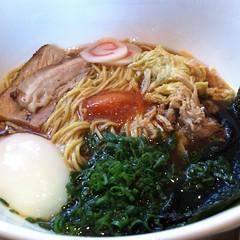 Momofuku Pork Belly Ramen @ Momofuku Noodle Bar