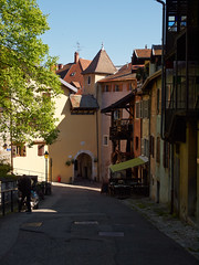 2013-05-08 08-07-42 (Enzojz) Tags: france annecy