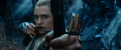 THE HOBBIT: THE DESOLATION OF SMAUG (The Chronicles of X) Tags: peterjackson thehobbit thehobbit2 thehobbitthedesolationofsmaug