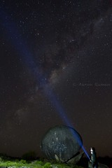 Lighting up the milky way (aaronraman89) Tags: astro milkyway mundaring brookton