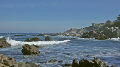 (W! st.) Tags: mar w v cielo rgb region cerros lascruces rocas viajar alanwlabb