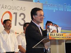 Rui Silva - Figueiró dos Vinhos
