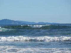 06-28-13 Oregon 515 Oswald West SP Short Sand Beach Smuggler's Cove (Chicagoan in Ohio) Tags: oregoncoast oswaldweststatepark smugglerscove shortsandbeach