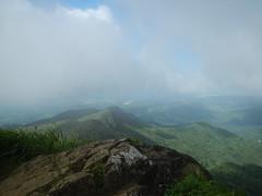 Vista desde el Pico de El Yunque (Eddie (Mi_Clon)) Tags: rainforest view puertorico bosque pico elyunque mountaintop