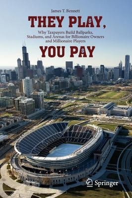 This book is a sweeping survey of a political conundrum: despite evidence that publicly funded ballparks, stadiums, and arenas do not generate net economic growth, governments keep on taxing sales, restaurant patrons, renters of automobiles, and hotel visitors in order to build ever more elaborate cathedrals of professional sport-often in order to satisfy an owner who has threatened to move his team to greener, more subsidy-happy, pastures.