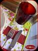 Detalhe da lateral (PAT COUTINHO) Tags: pat patchwork jogo coutinho americano tecidos