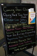 Coming Soon (Lester Public Library) Tags: library libraries librarian librarians publiclibrary lpl publiclibraries librariesandlibrarians 365libs lesterpubliclibrary readdiscoverconnectenrich wisconsinlibraries