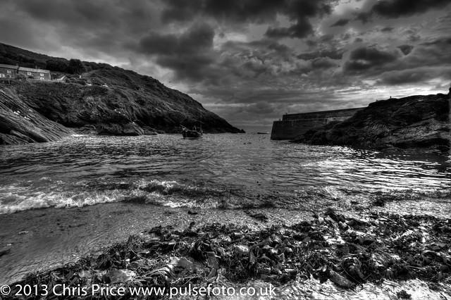 Portloe, Cornwall