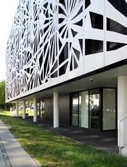 Activity Centre (asli aydin) Tags: copenhagen contemporaryarchitecture danisharchitecture activitycenter witraz activitycentre archidose archdaily architectureframed