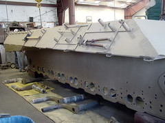"""Panther restoration (1) • <a style=""""font-size:0.8em;"""" href=""""http://www.flickr.com/photos/81723459@N04/10131419175/"""" target=""""_blank"""">View on Flickr</a>"""